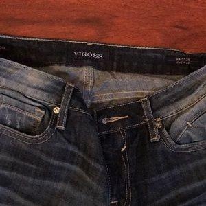 Vigors Jeans size 28